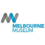 MELBurne MUSEUM Logo